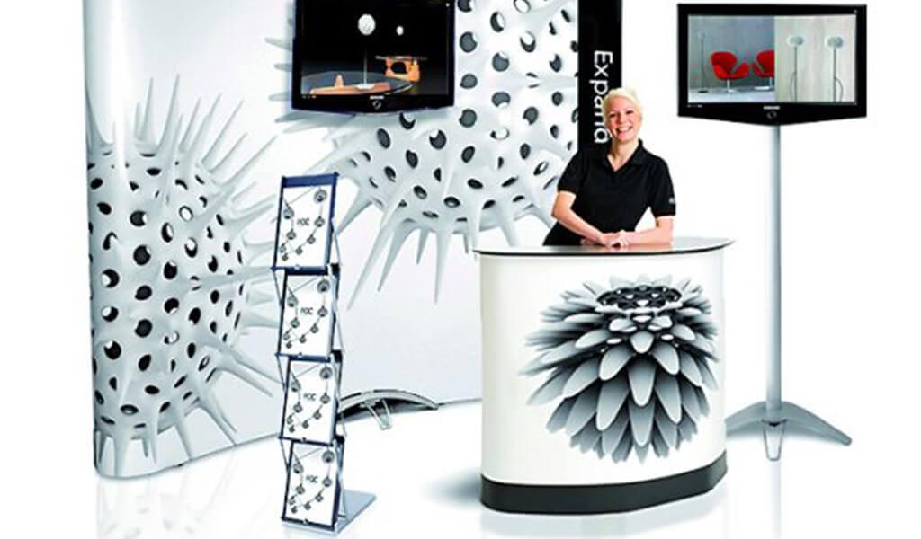 displaysystem göteborg